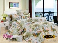 Bed linen set Zastelli 15541 Sateen фото