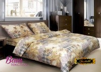 Bed linen set Zastelli 1923 Calico фото