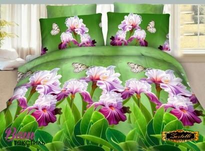 Bed linen set Zastelli 003 Microsateen фото