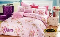 Bed linen set Zastelli 2237-5803 Sateen фото