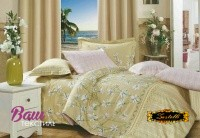 Bed linen set Zastelli 6035 Sateen фото