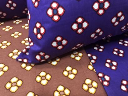 Bed linen set Word of Zastelli 4377 Sateen фото 5