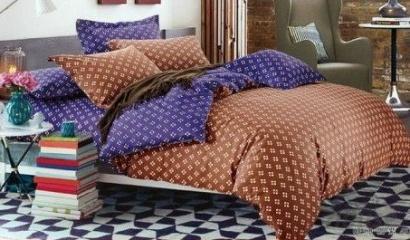 Bed linen set Word of Zastelli 4377 Sateen фото 4