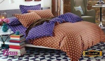 Bed linen set Word of Zastelli 4377 Sateen фото