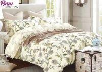 Комплект постельного белья Zastelli 0107 Бохо сатин