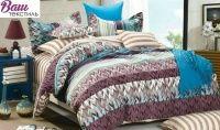 Комплект постельного белья Zastelli 0113 Графичность линий сатин
