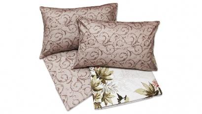 Bed linen set Zastelli 0181 Sateen фото 7