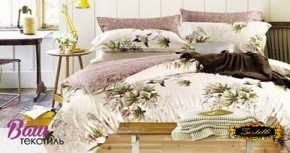 Bed linen set Zastelli 0181 Sateen фото