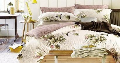 Bed linen set Zastelli 0181 Sateen фото 5