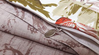 Bed linen set Zastelli 0181 Sateen фото 4