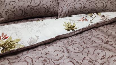 Bed linen set Zastelli 0181 Sateen фото 3