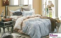 Комплект постельного белья Zastelli 8362 Неокласика сатин
