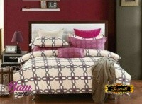 Bed linen set Zastelli 78151 Sateen фото