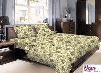 Комплект постельного белья Zastelli Королевская лилия хлопок