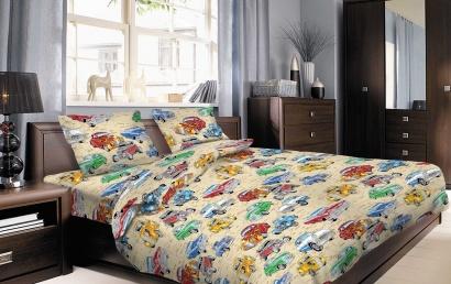 Bed linen Zastelli 6131 Cotton фото 3