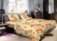Комплект постельного белья Zastelli 11275 Маки хлопок