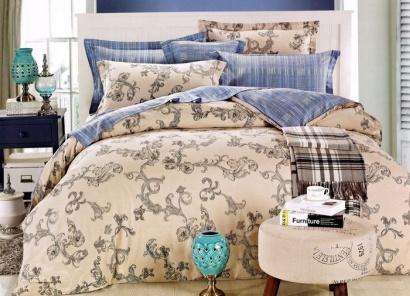 Bed linen set Zastelli 6056-6350 Sateen фото 2