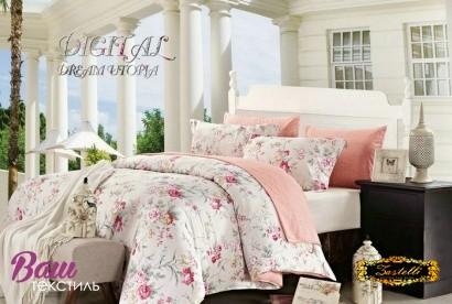 Bed linen set Zastelli 112669 Sateen фото