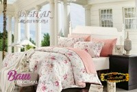 Bed linen set Zastelli 112669 Sateen фото
