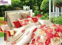 Комплект постельного белья Zastelli 214101 Жизнерадостный сатин