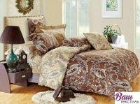 Комплект постельного белья Zastelli 1390 Сдержаность сатин