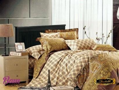 Bed linen set Zastelli 2171 Sateen фото