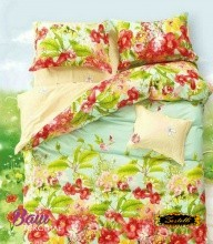 Bed linen set Zastelli 2251 Sateen фото