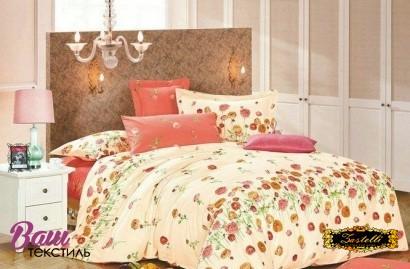 Bed linen set Zastelli 6384 Sateen фото