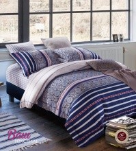 Bed linen set Word of Dream HB411 Sateen фото