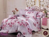 Bed linen set Word of Dream  053 Sweet Dream Jacquard with embroidery