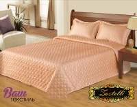 Bedspread silk Zastelli 5095 фото