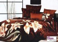Комплект постельного белья Word of Dream H170 Желание Сатин