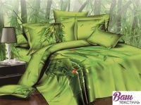 Комплект постельного белья Word of Dream H491 Бамбук Сатин