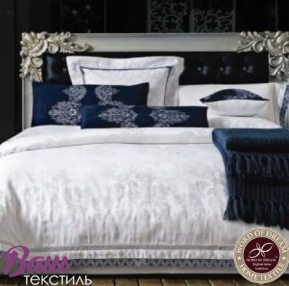 Bed linen set Word of Dream FSM958 Jacquard  фото 4