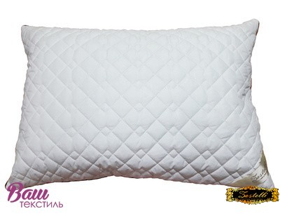 Quilted Bamboo Pillow ZASTELLI фото