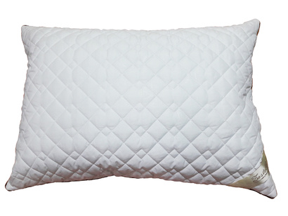 Quilted Bamboo Pillow ZASTELLI фото 2