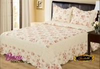 Bedspread Zastelli 355 Cotton фото